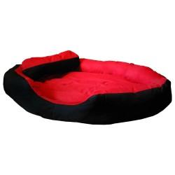 Legowisko duże sofa dla psa...